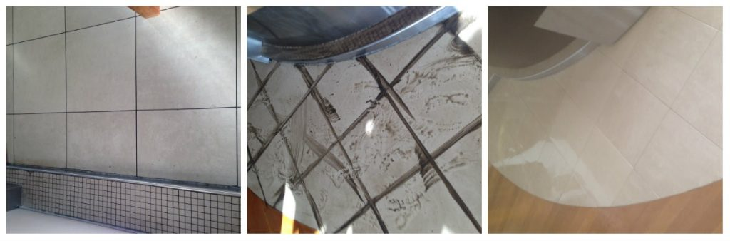 Tile Cleaning and Grout Cleaning